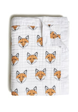 Load image into Gallery viewer, Just Call Me Fox Quilt