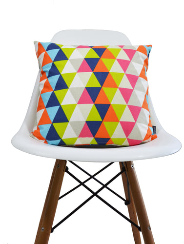 Kaleidoscope Cushion/Cover
