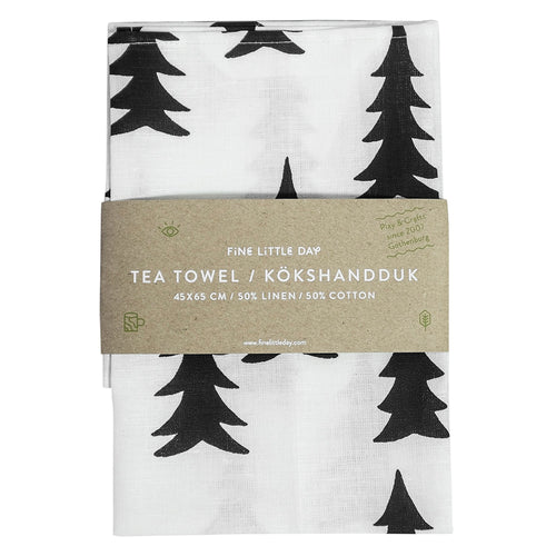 Gran tea towel
