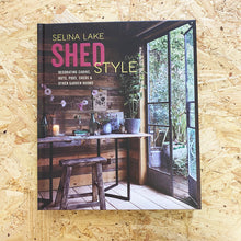 Load image into Gallery viewer, Shed Style Book