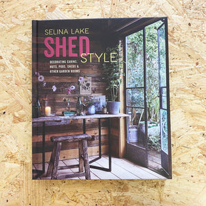 Shed Style Book
