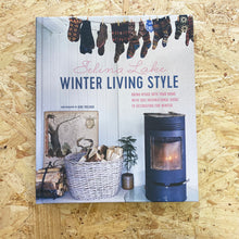 Load image into Gallery viewer, Winter Living Style Book