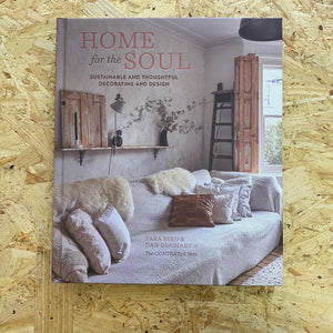 Home for the Soul Book