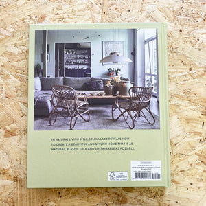 Natural Style Living Book