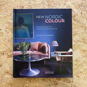 New Nordic Colour Book