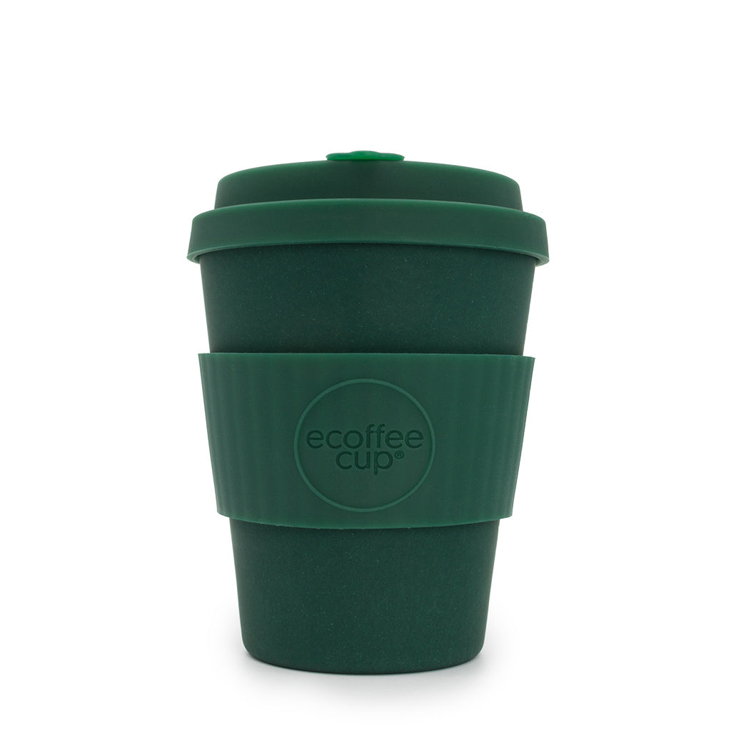 Leave It Out Arthur Reusable Bamboo Coffee Cup