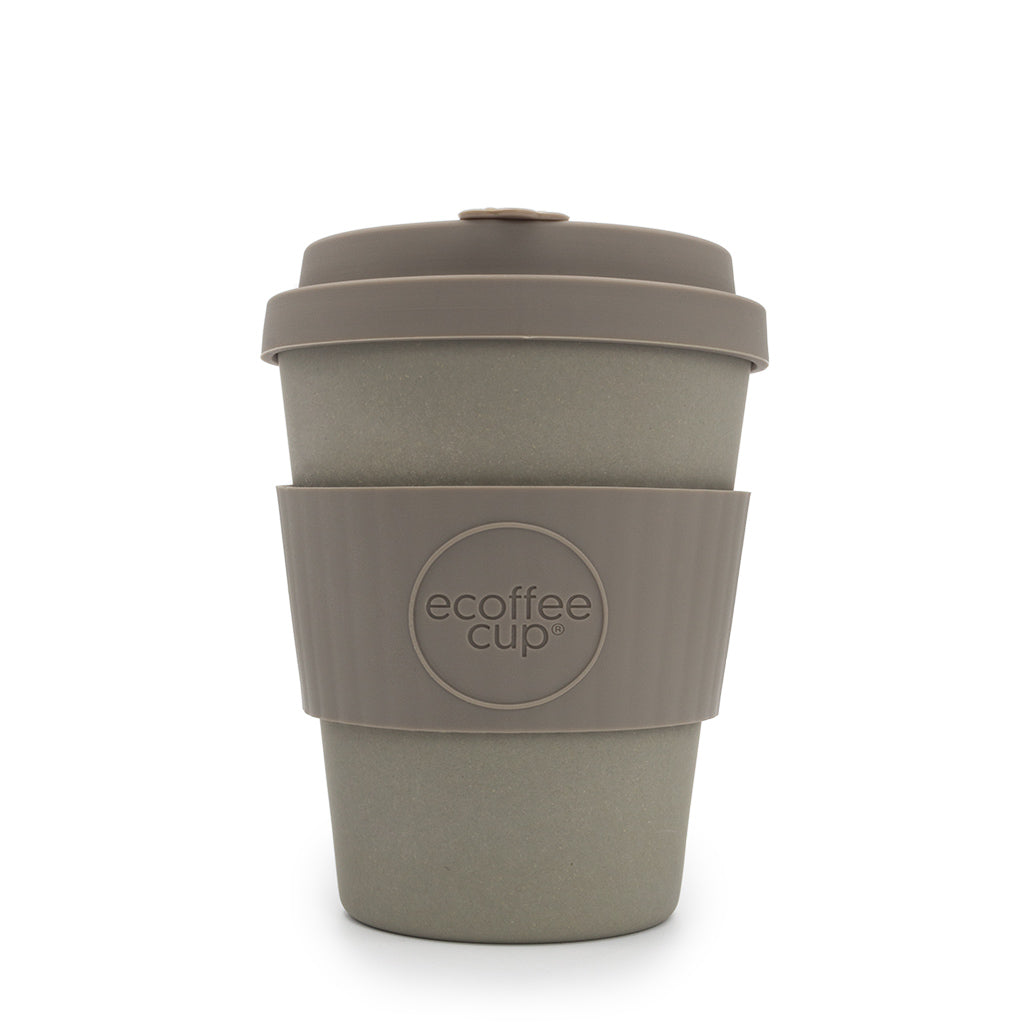 Molito Grito Reusable Bamboo Coffee Cup