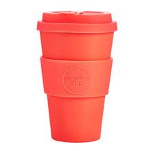 Load image into Gallery viewer, Mrs Mills Reusable Bamboo Coffee Cup