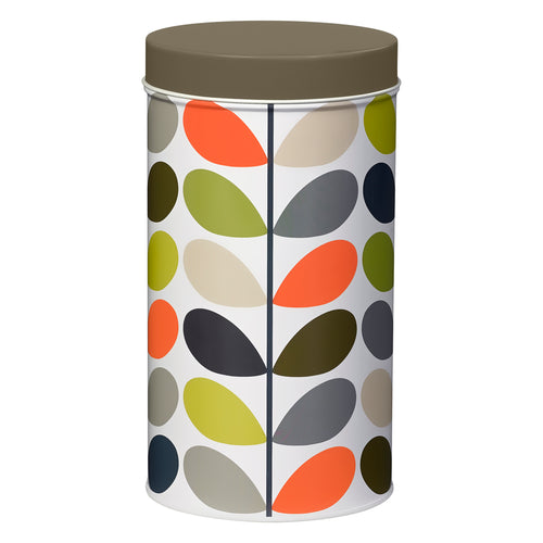 Multi Stem Storage Tin
