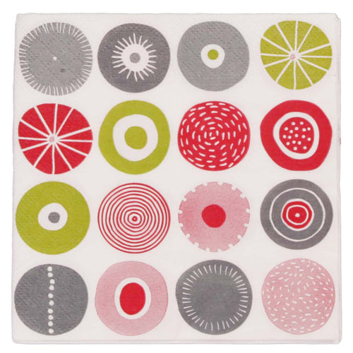 Candy Paper napkins