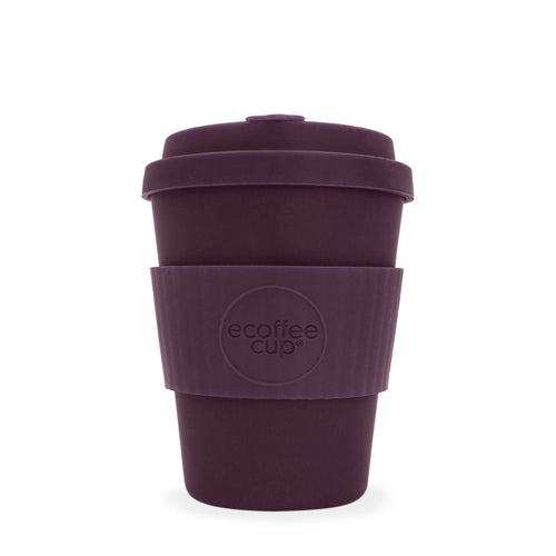 Sapere Reusable Bamboo Coffee Cup