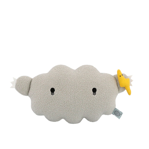 Small Ricestorm plush - Grey