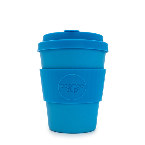 Toroni Reusable Bamboo Coffee Cup
