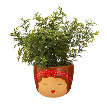 Load image into Gallery viewer, Mini Libby planter
