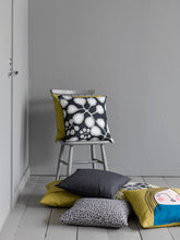 Load image into Gallery viewer, Klotz cushion/cover - Dark Grey