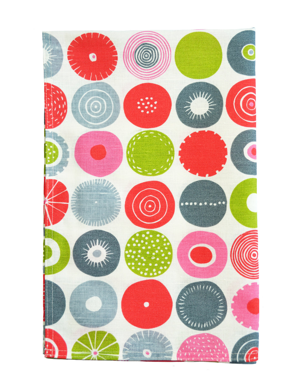 Candy Tea Towel