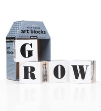 Load image into Gallery viewer, Play House Art Blocks - Grow