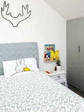 Load image into Gallery viewer, Miffy bedding - Single