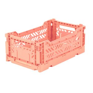 Mini - Foldable Crate - All Colours