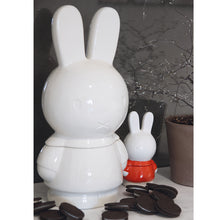 Load image into Gallery viewer, Miffy Cookie Jar