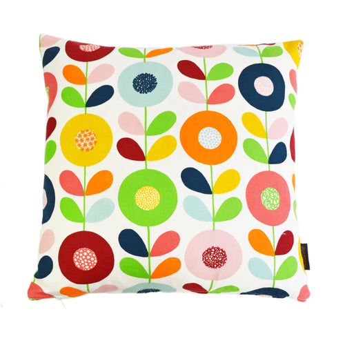 Cirkelblooma Cushion/Covers