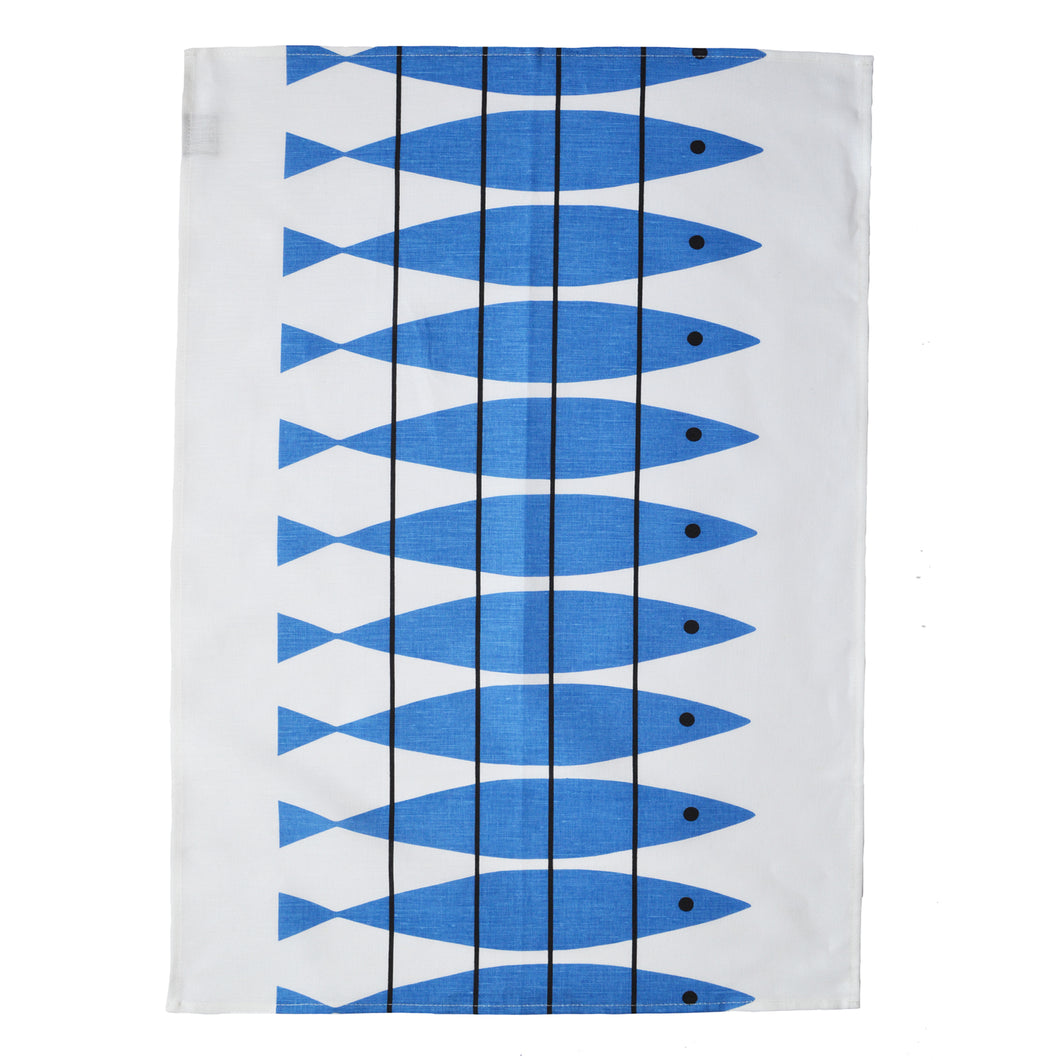 Almedahls Sill Tea Towel