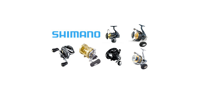 Buy Shimano products in Kuwait