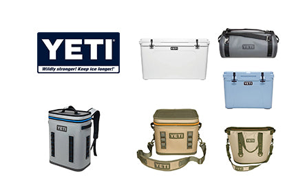 Yeti products in Kuwait