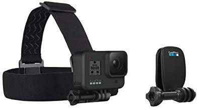 GoPro Camera Accessory Adventure Kit (All GoPro Cameras) - Official GoPro Accessory
