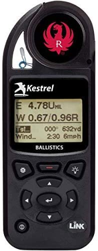 Kestrel Ruger 5700 Ballistics Weather Meter with Link