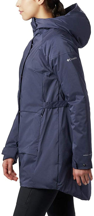 Columbia womens Autumn Rise Trench Jacket