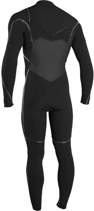 O'NEILL Psycho Tech 4/3+Mm Chest Zip Full Wetsuit