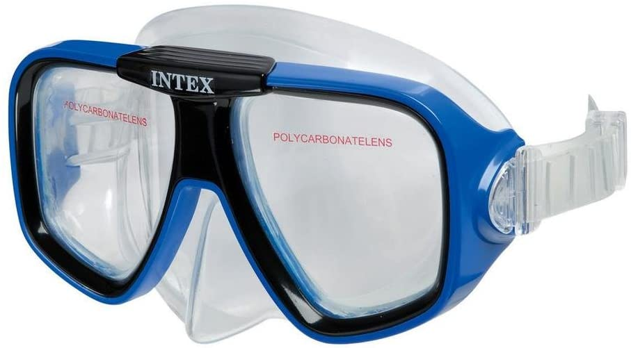 Intex Reef Ryder Masks - Assorted Colors