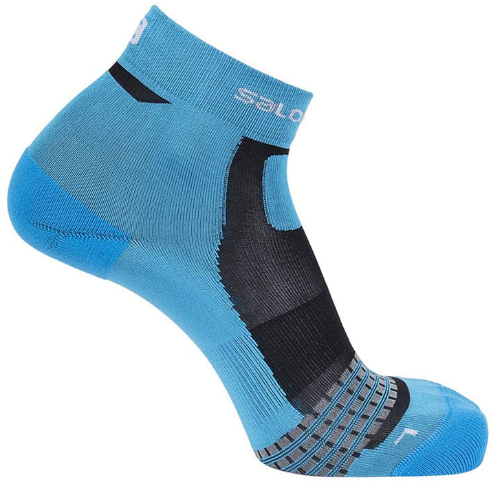 Salomon Standard Socks, Maverick/black
