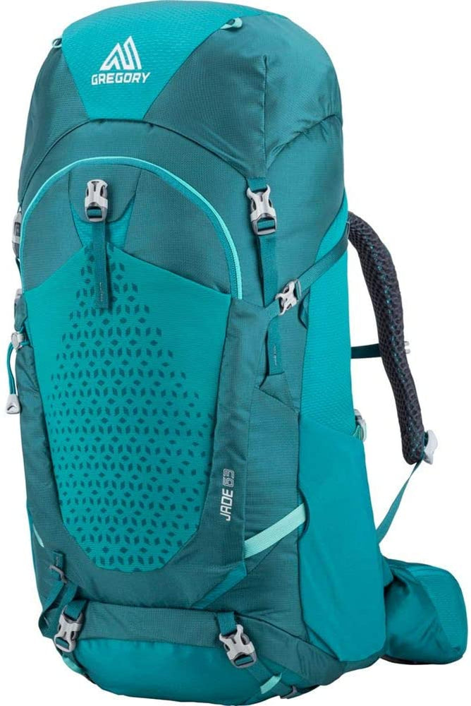 Gregory Mountain Products Jade 63 Liter Women's Overnight Hiking Backpack