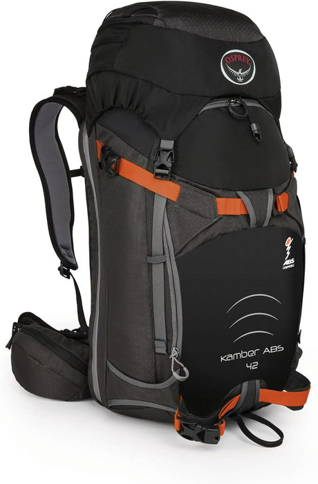 Osprey Packs Kamber ABS Compatible 42 Ski Pack