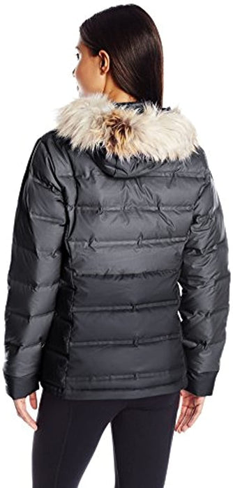 Columbia Women's North Protection Hooded Jacket