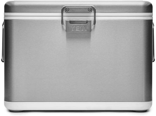 YETI V Series 55, Stainless Steel Vacuum Insulated Hard Cooler