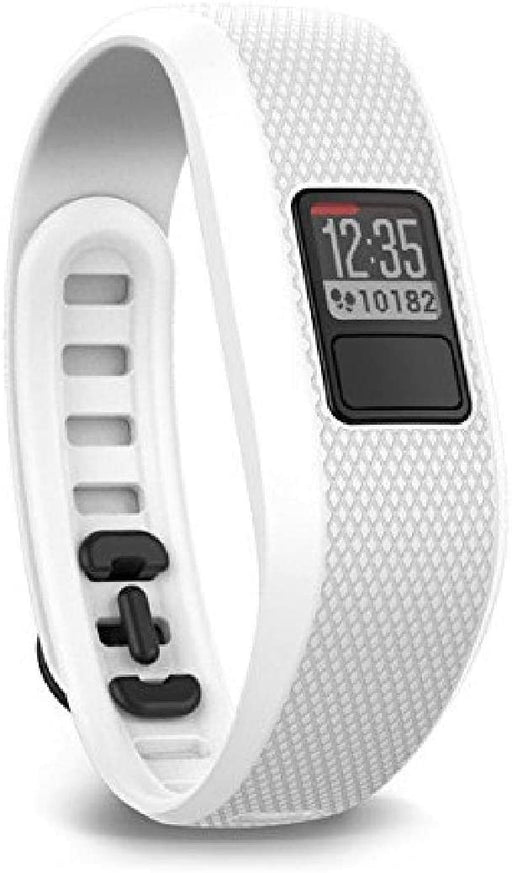 Garmin vivofit 3, Activity Tracker with 1+ Year Battery Life, Sleep Monitoring and Auto Activity Detection
