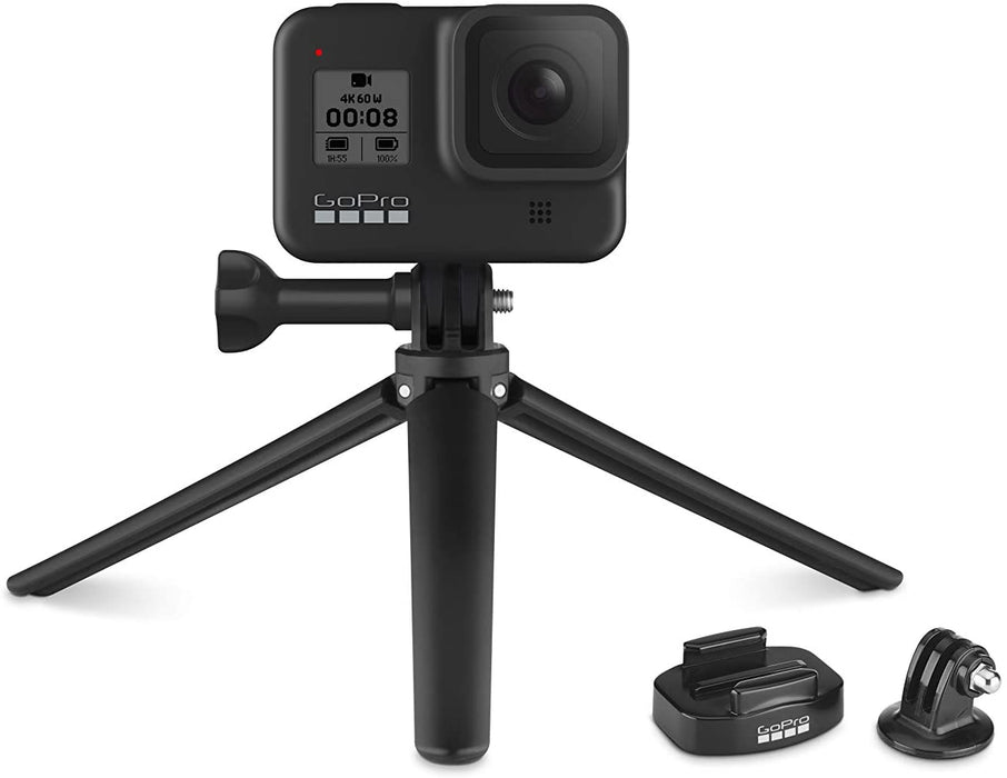 GoPro Tripod Mounts (All GoPro Cameras) - Official GoPro Mount