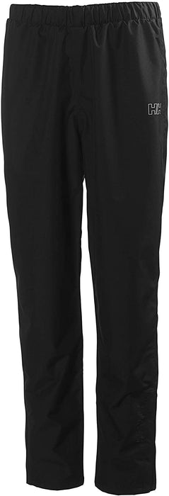 Helly Hansen Women's Seven J Waterproof Breathable Rain Pant