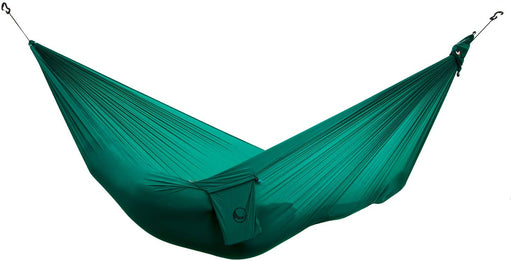 TICKETTOTHEMOON Ticket to The Moon Ultralight, Fair Trade & Handmade Lightest Hammock for Traveling, Camping and Everyday Use, Only 228g, Parachute Silk Nylon, Set-Up < 1 min, Oeko-TEX 10Y. Warranty