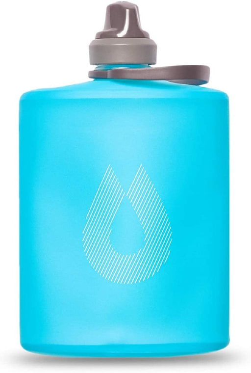 Hydrapak Stow - Collapsible Water Bottle - Ultralight & Packable Travel Bottle