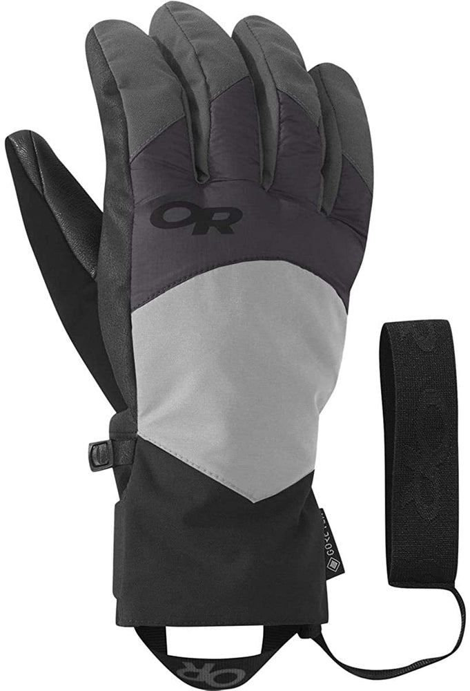 Outdoor Research Mens M's Fortress Sensor Gloves