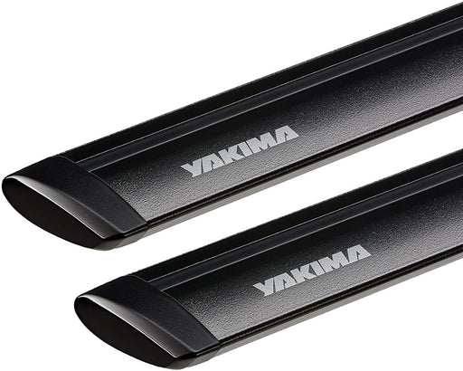 YAKIMA, Jetstream Bar Aerodynamic Crossbars for Roof Rack Systems