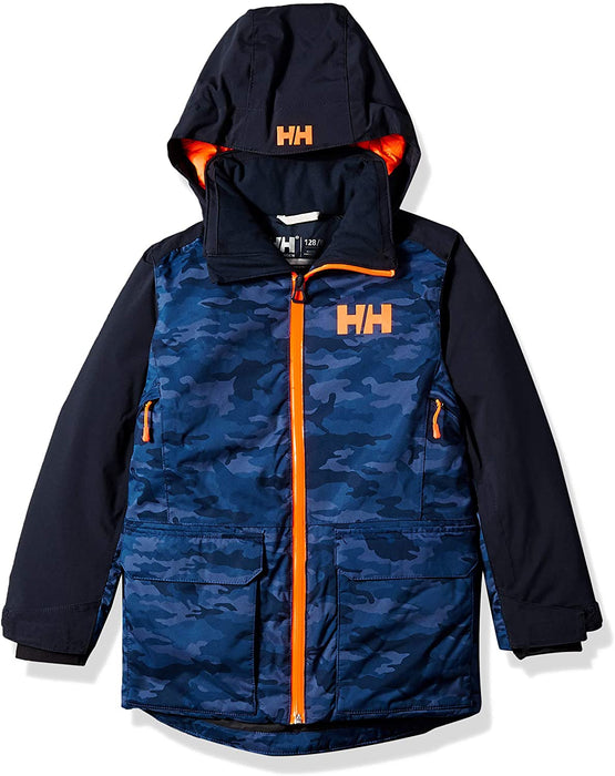 Helly Hansen Junior Skyhigh Jacket