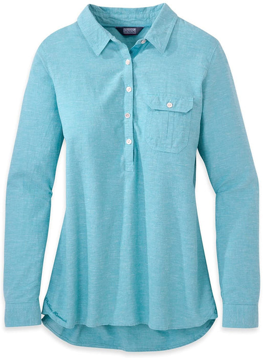 Outdoor Research Women's Coralie L/S Shirt