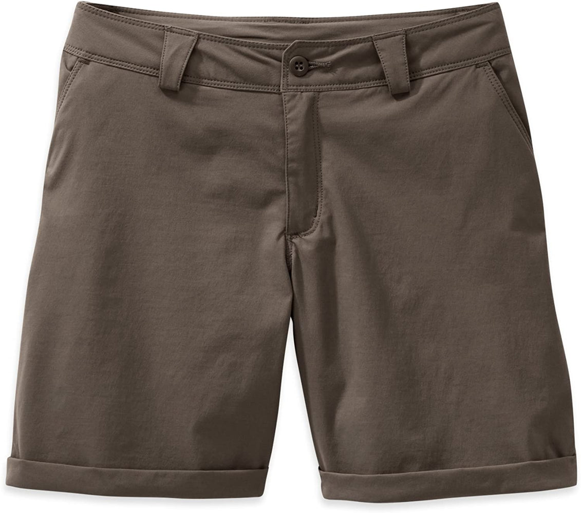 Outdoor Research Women's Equinox Metro Shorts