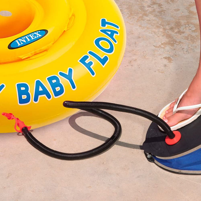 Intex Bellows Foot Pump Series