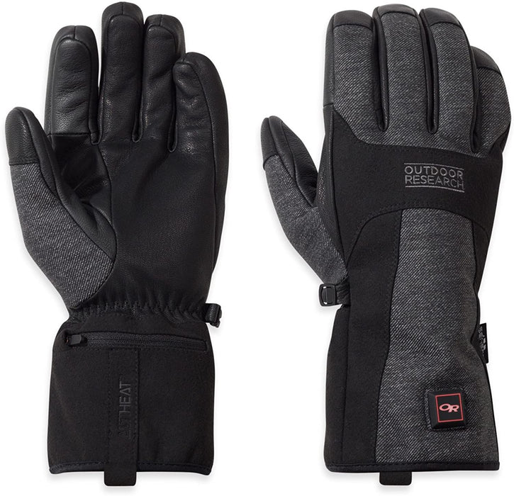 Outdoor Research Women's Oberland Heated Gloves